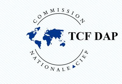 Inscriptions > TCF DAP