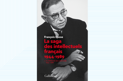 La saga des intellectuels français.