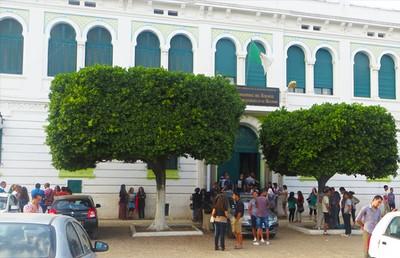 L'Institut Français Invite l'EPSE d'Annaba