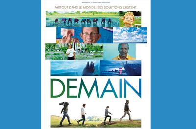 """Projection - débat > """"DEMAIN"""""""