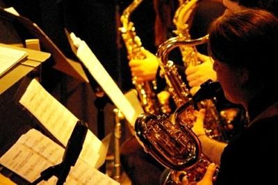 Quatuor de sax (Récital)