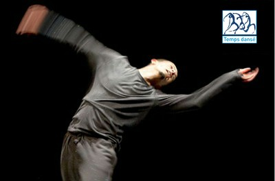 Temps dansé - Temps fort danse