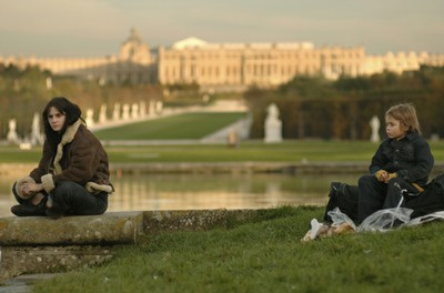 """""""Versailles"""" de Pierre Schoeller"""