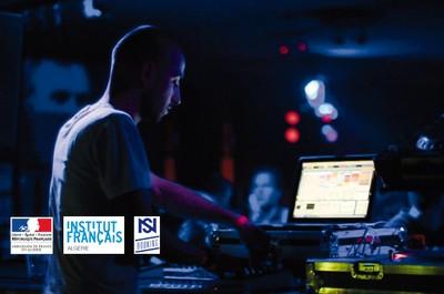 Atelier : Production musicale et techniques de mix