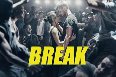Ciné-grand public : Break