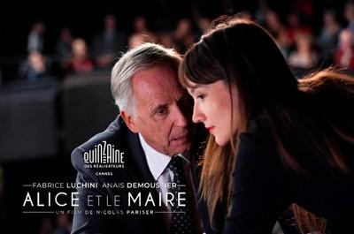 Ciné-Grand public : Alice et le maire