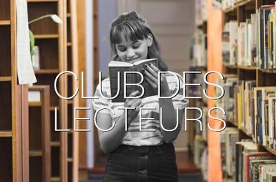 Club des lecteurs