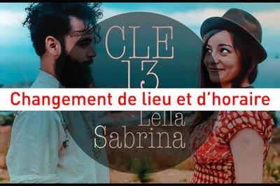 Concert : Clé 13