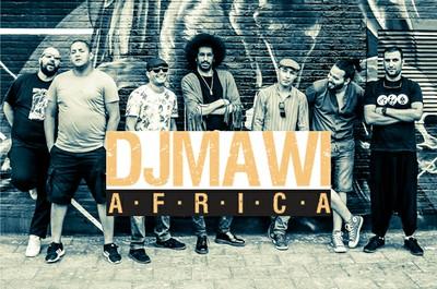 Concert : Djmawi Africa