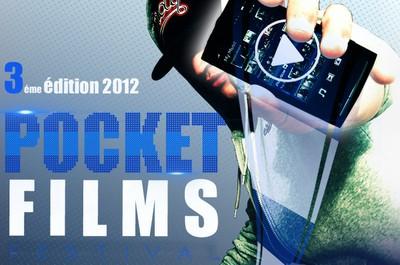 FESTIVAL POCKET FILMS 2012