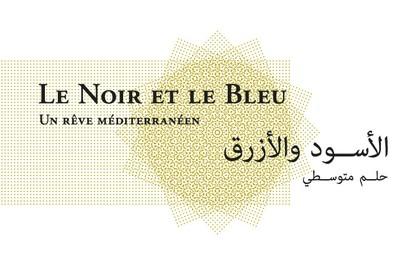 Le noir et le bleu, Un rêve méditerranéen