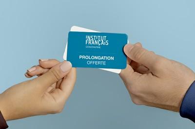 Médiathèque : prolongation de validité de vos cartes d'adhérents