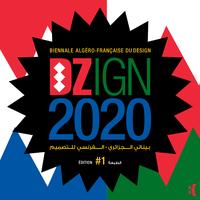 DZIGN 2020 : Biennale Algéro-Française du Design