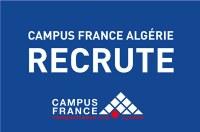 L'espace Campus France Alger recrute des conseiller(e)s d'entretien