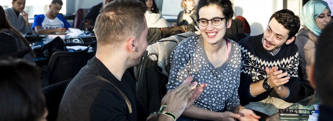 Appel à projets - Projet D-Jil : innover et créer des contenus numériques pour les jeunes