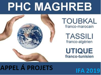 Lancement de l'appel à projets PHC Maghreb 2018