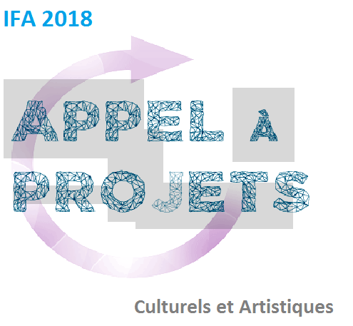 L'IFA lance son 2ème appel à projets 2017 domaine culturel et artistique