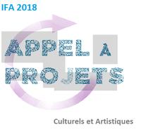 L'IFA lance son 1er appel à projets 2018 domaine culturel et artistique