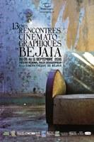 13ème Rencontres Cinématographiques de Béjaia