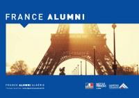Campus France lance prochainement France Alumni Algérie, le réseau des anciens étudiants algériens en France.