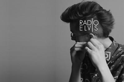 RADIO ELVIS EN TOURNEE - NOUVELLE SCÈNE FRANÇAISE