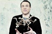 Tournée Jean-François Zygel, concerts d'improvisation