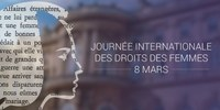Appel à projets thématiques à l'occasion de la Journée Internationale du Droit des Femmes