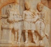 """XIe colloque """"Histoire et Archéologie de l'Afrique du Nord"""" du 8 au 11 octobre"""