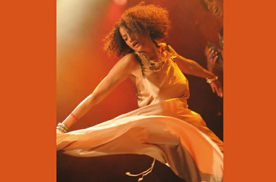 Souad Asla. Festival Culturel Européen-ar