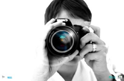 Atelier : A LA DÉCOUVERTE DE LA PHOTOGRAPHIE NUMÉRIQUE
