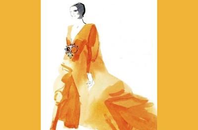 Alger fashion day. 1ère édition. L'Institut partenaire