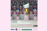 """Animation Jeune Public """"MOI ET MON CONTRAIRE"""" - Sur réservation"""