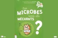 """ANIMATION MULTIMÉDIA JEUNE PUBLIC """"Les microbes sont-ils méchants?"""" (7 - 12 ans) - Sur réservation"""