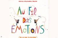 Atelier Philo aux enfants: Au fil des émotions (8-10 ans) - Sur réservation