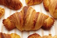 """Ateliers croissant à la pâtisserie """"L'Elysée"""" à Kouba - Goût de France"""