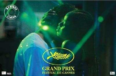 Atlantique (Grand Prix Festival de Cannes) - Sur réservation