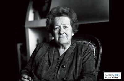 """AURÈS 1935-1940 / ALGER 1954-1962 """"GERMAINE TILLION, DE L'OBSERVATION À L'ENGAGEMENT"""". Hommage à Germaine Tillion"""