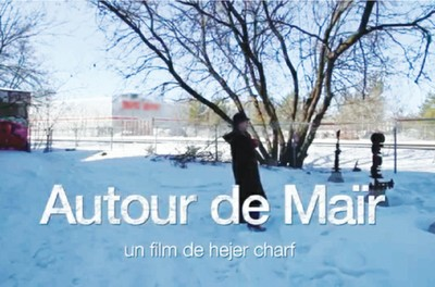 AUTOUR DE MAÏR - En présence de la réalisatrice - En partenariat avec l'Ambassade du Canada en Algérie