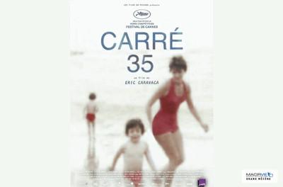 Carré 35  -  En présence du réalisateur - Projection reportée