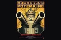 """Ciné concert """"Le Cuirassé Potemkine"""""""