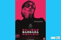 """Cinéma """"BARBARA"""" de Mathieu Amalric - Entrée libre, sans réservation"""