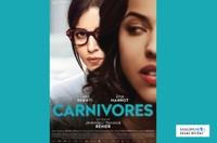 """Cinéma """"Carnivores"""" de Jeremie Renier et Yannick Renier  -  Entrée libre"""