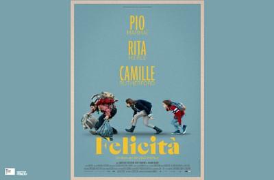 """Cinéma """"Felicità"""" - Sur réservation"""