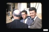 """Cinéma """"Fernand Pouillon  Une architecture habitée - Alger 1953 - 1957"""" de Marie-Claire Rubinstein. En présence de la réalisatrice - Sur réservation"""