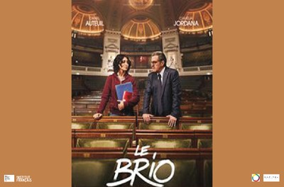 """Cinéma """"Le brio"""" - Sur réservation"""