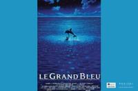 """CINÉMA """"LE GRAND BLEU"""" - Entrée libre"""