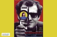 """Cinéma """"LE REDOUTABLE"""" - Sur réservation"""