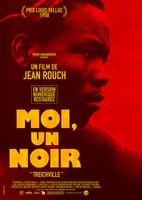 """Cinéma """"Moi, un noir"""" - Entrée libre"""