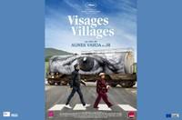 """Cinéma """"Visages et villages"""" - DANS LE CADRE DES JOURNÉES DU FILM EUROPÉEN ORGANISÉES PAR LA D.U.E. EN ALGÉRIE"""