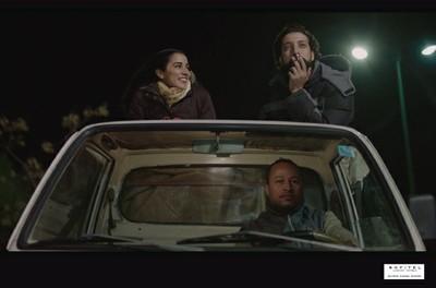"""Cinéma """"Volubilis"""" de Faouzi BENSAIDI - Entrée libre"""